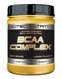 Фото БЦАА, BCAA Complex, 300 г., Scitec Nutrition