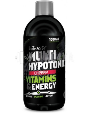 Фото Multi Hypotonic Drink concentrate