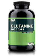 Фото Glutamine Caps 1000 mg.