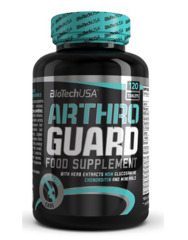 Фото Хондропротектор Arthro Guard BioTech USA, 120 капс.