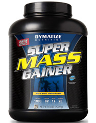 Фото Super MASS Gainer