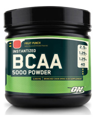 Фото Instantized BCAA 5000 Powder